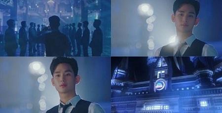Kim So Hyun Hotel del luna