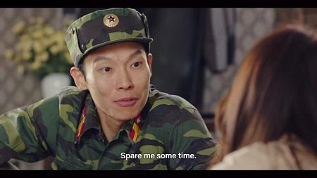 Pyo Chi Soo