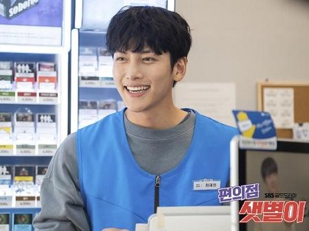Choi Dae Hyun (Ji Chang Wook)