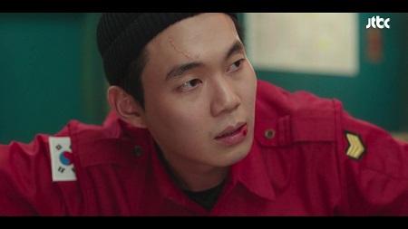 Choi Seung Kwon (Ryu Kyung Soo)