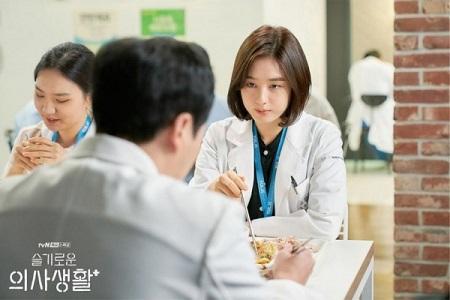 Choo Min Ha (Ahn Eun Jin)
