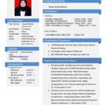 Contoh CV Fresh Graduate Tanpa Pengalaman