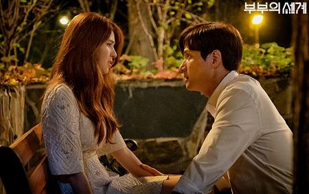 Da Kyung dan Tae Oh
