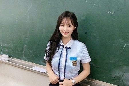 Han Tae Ra (Han So Eun)