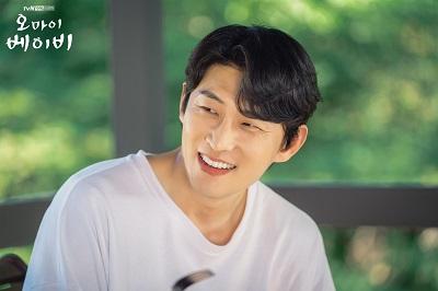 Han Yi Sang (Go Joon).