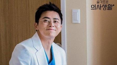 Jo Jung Suk as Lee Ik Jun
