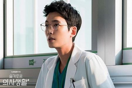 Jung Kyung Ho as Kim Joon Wan