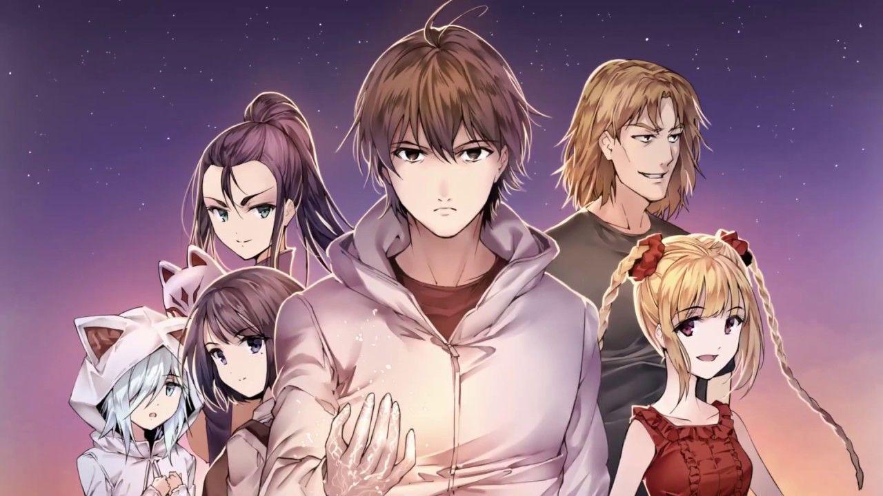Kata Kata Bijak Anime