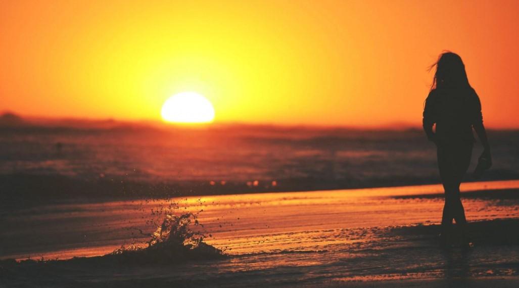 Kata Kata Bijak tentang Senja
