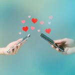 Kata Kata Cinta Jarak Jauh