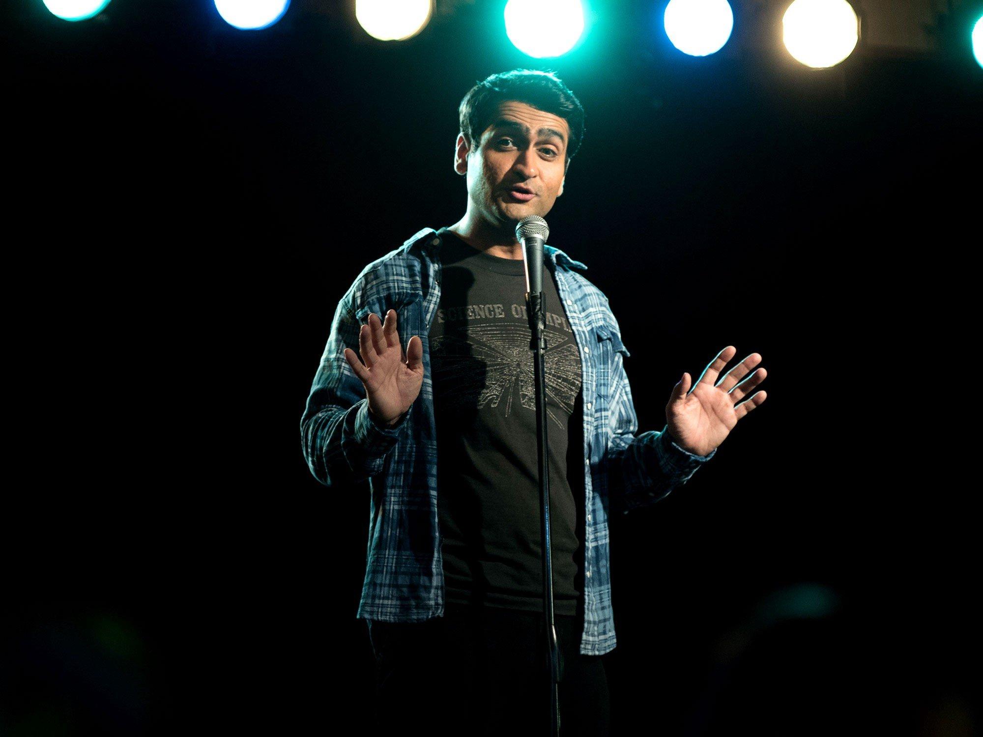 Kata Kata Lucu Stand Up Comedy