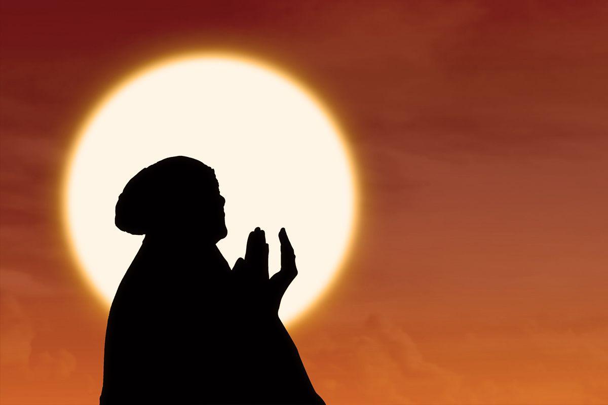Kata Kata Motivasi Islami