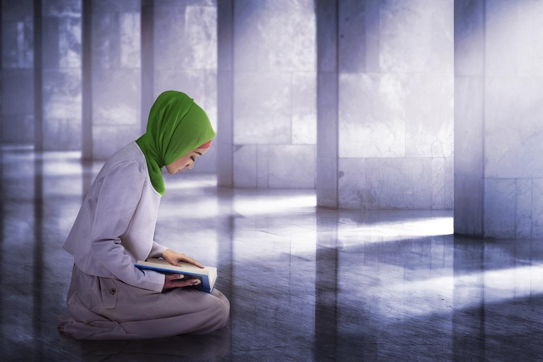 Kata Kata Sedih Islami