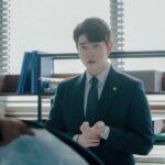 Ki Moo Hyeok (Yoon Kyun Sang)