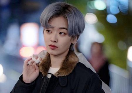 Ma Hyun Yi (Lee Joo Young)