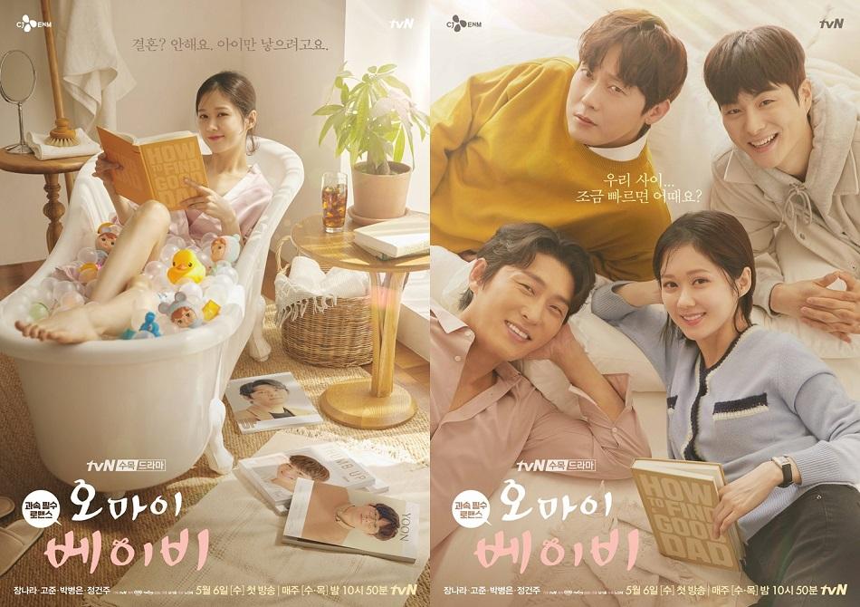 Review Drama Korea Oh My Baby