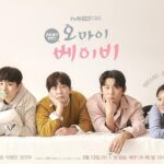 Oh My Baby poster