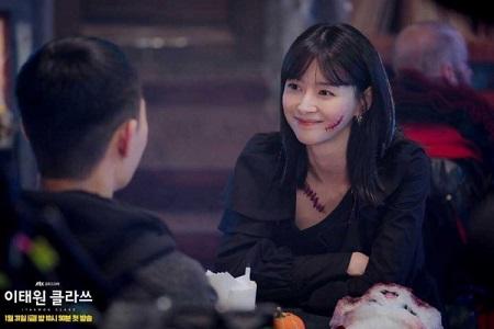Oh Soo Ah (Kwon Nara)
