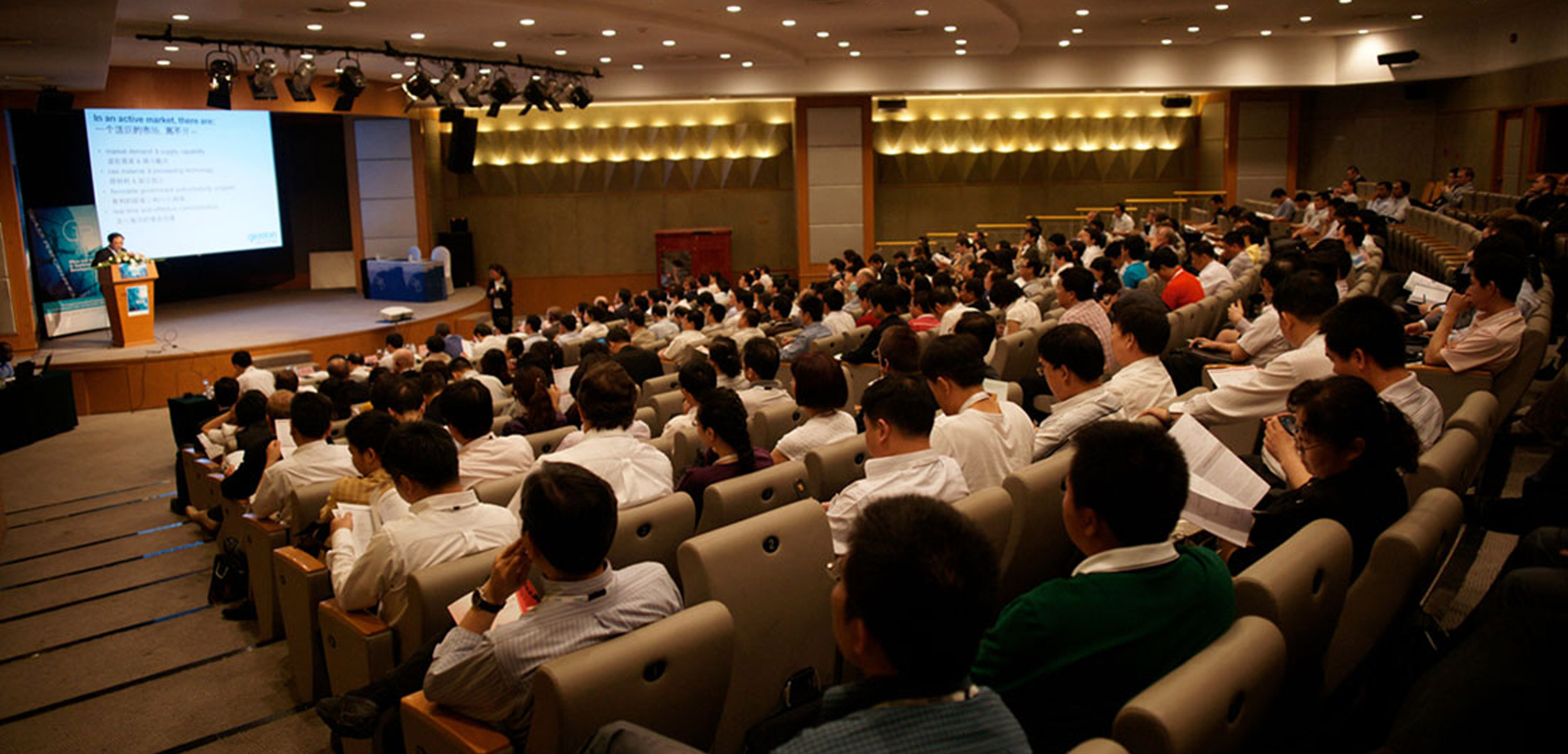 Perbanyak Ikut Mata Kuliah, Seminar, Workshop