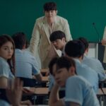 Review Drama Class Of Lies