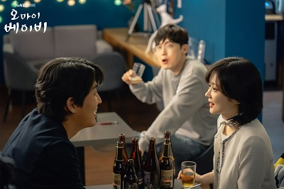 Review drakor oh my baby