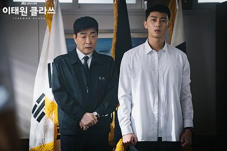 Son Hyun Joo as Park Sung Yeol