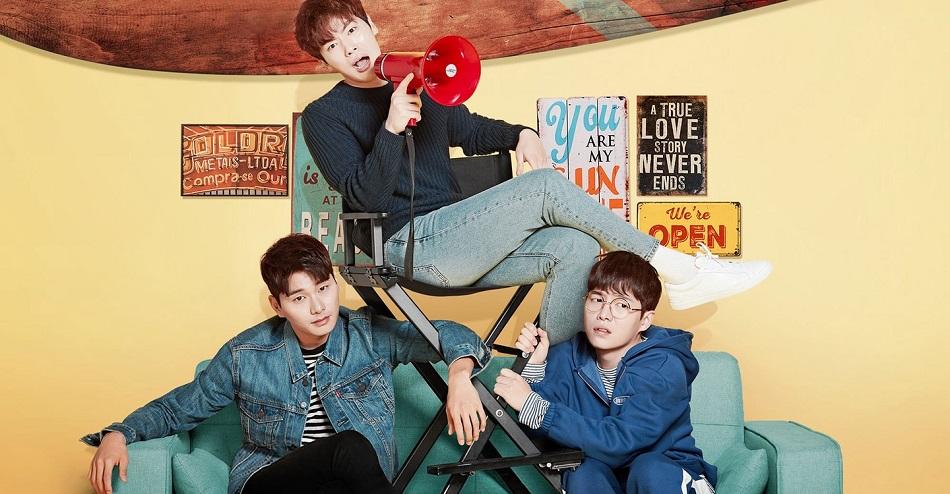 Drama Korea Komedi