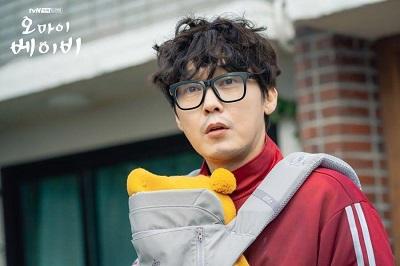 Yoon Jae Young (Park Byung Eun)