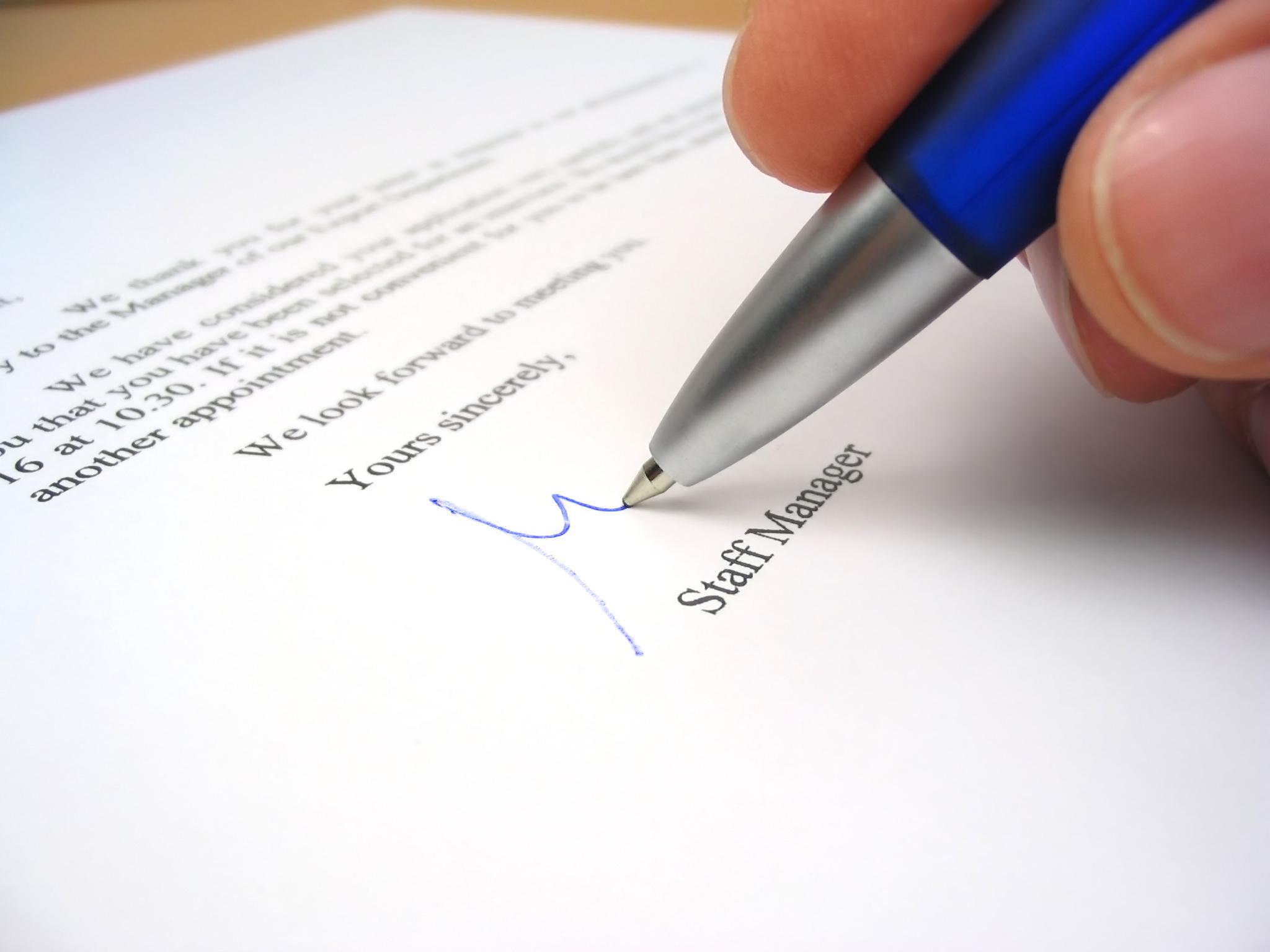 5 Cara Mengurus Surat Kuasa Tanah untuk Pemula