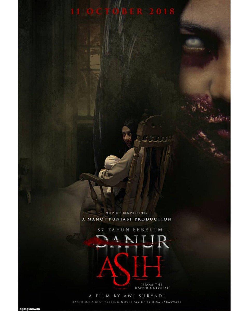 Asih (2018)