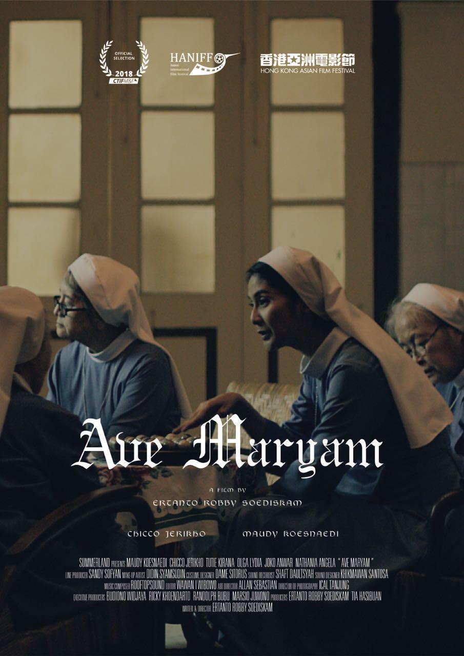 Ave Maryam