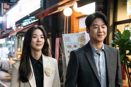 Cha Jin Ho (Jung Joon Won)