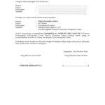 Contoh Surat Kuasa Pengambilan Sertifikat Tanah 4
