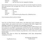 Contoh Surat Kuasa Pengambilan Sertifikat Tanah 5