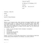 Contoh Surat Lamaran Kerja di Bank BCA