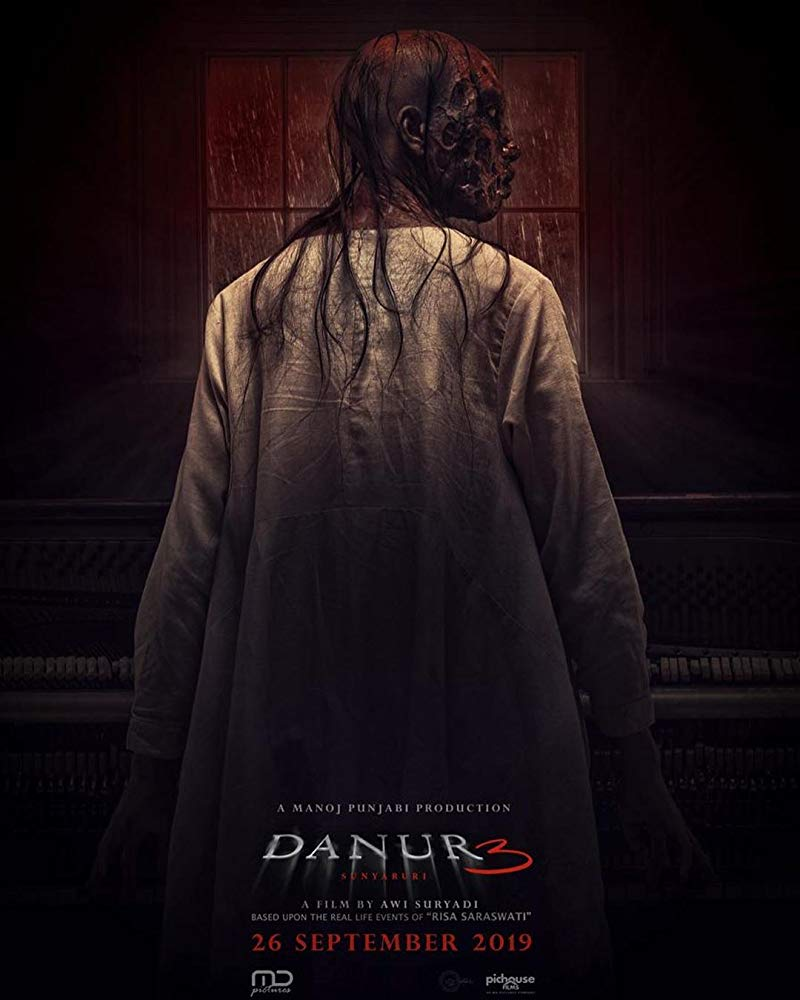 Danur 3 Sunyaruri (2019)