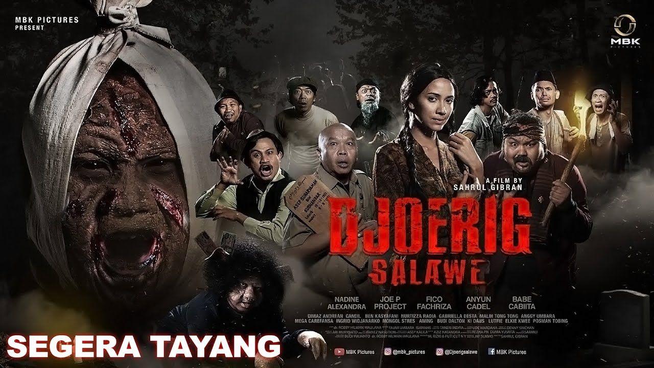 Djoerig Salawe (2020)