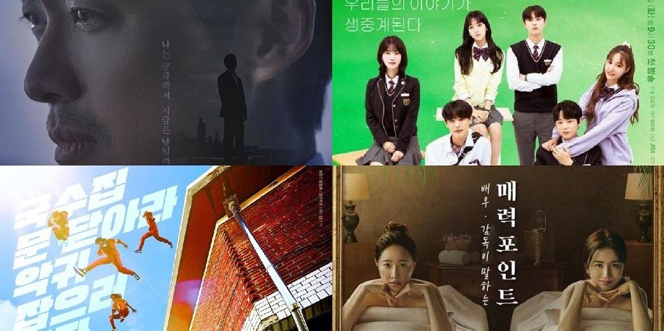 Drama Korea Terbaru November
