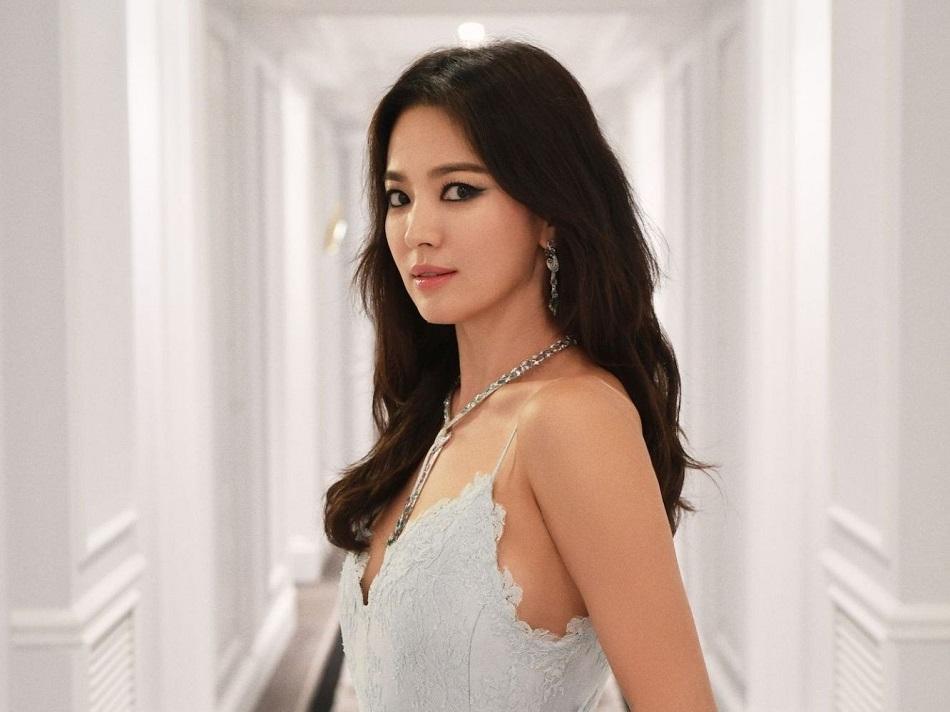 Drama Song Hye Kyo