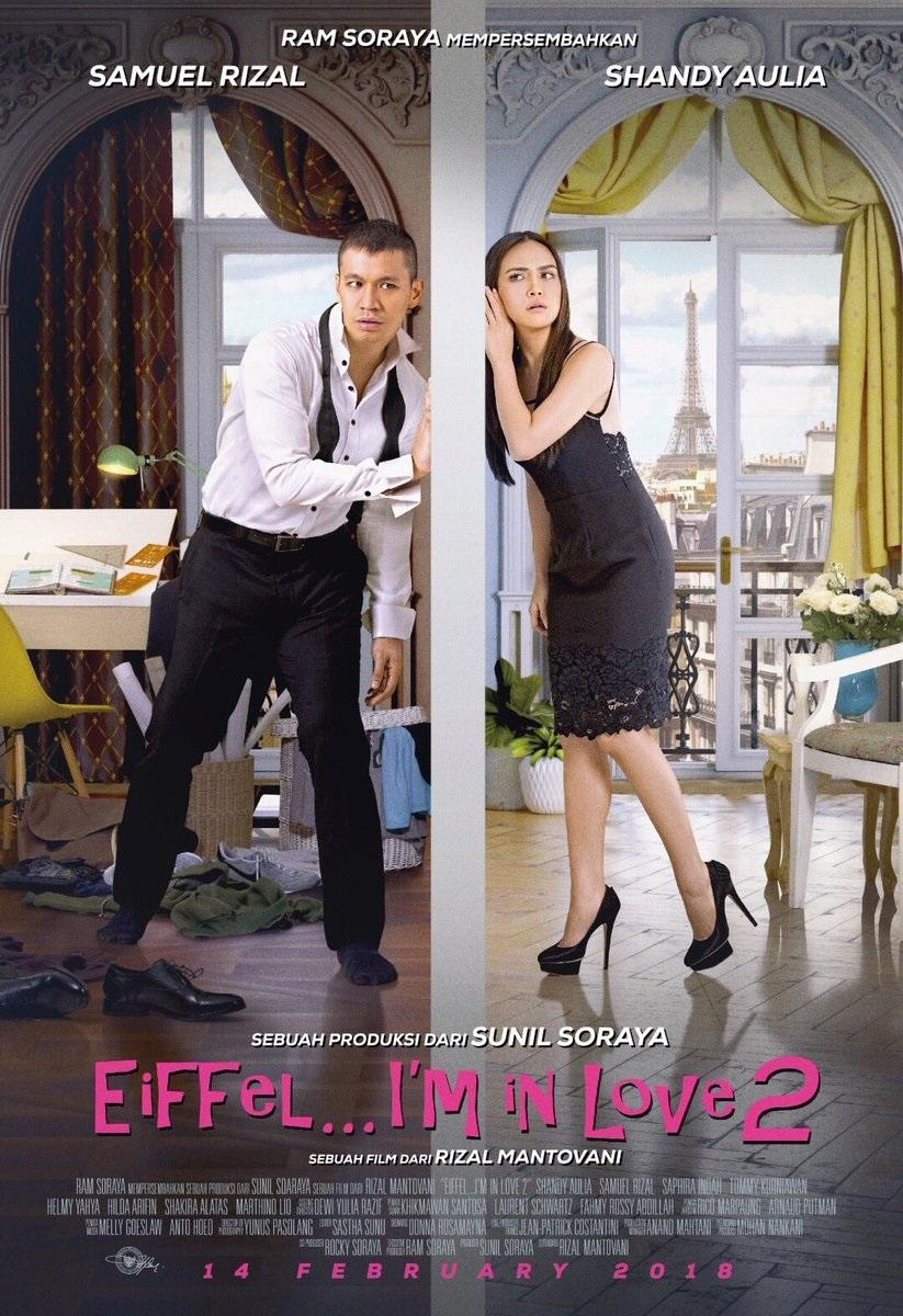 EiffelIm In Love 2