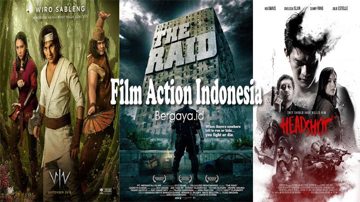 Film Action Indonesia