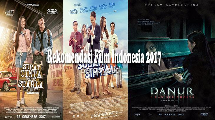 Film Indonesia 2017