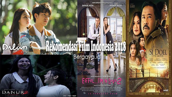 Film Indonesia 2018