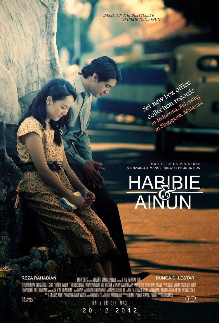 Habibi & Ainun