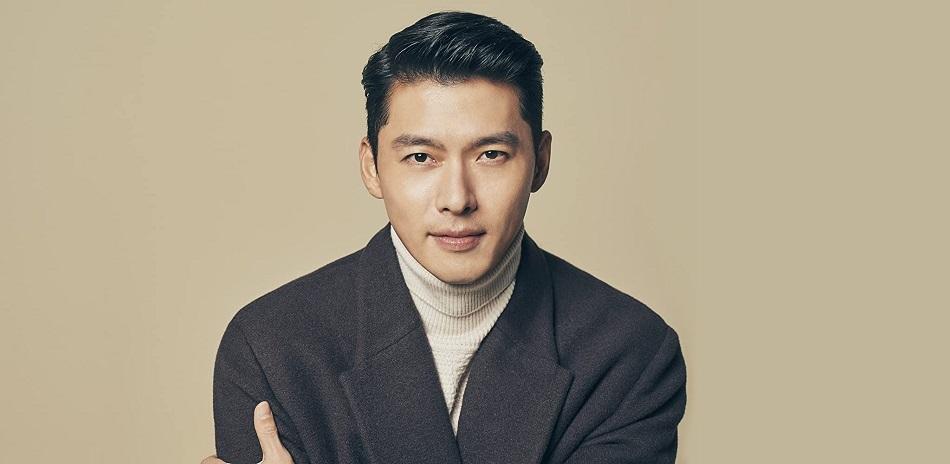Drama Hyun Bin