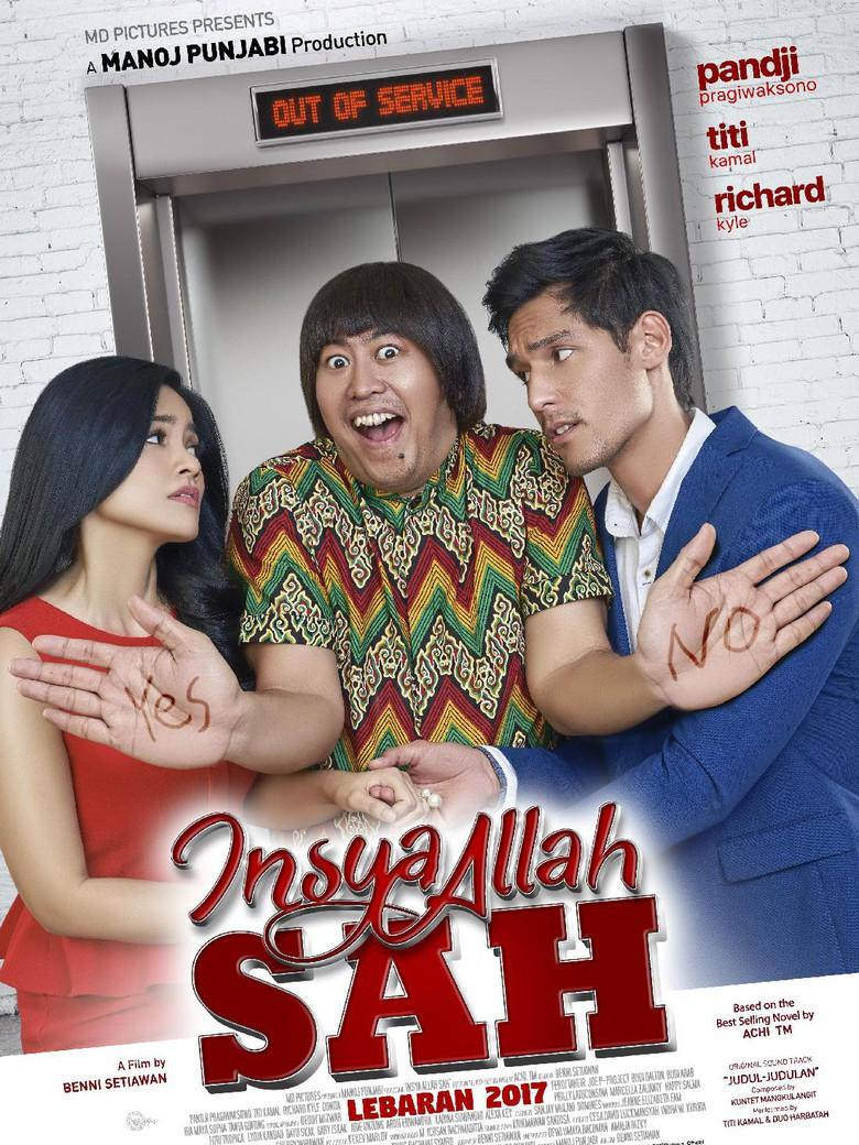 Insya Allah Sah (2017)
