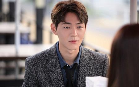 Ma Sang Woo (Shin Jae Ha)