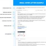Melampirkan Berkas dengan Teratur