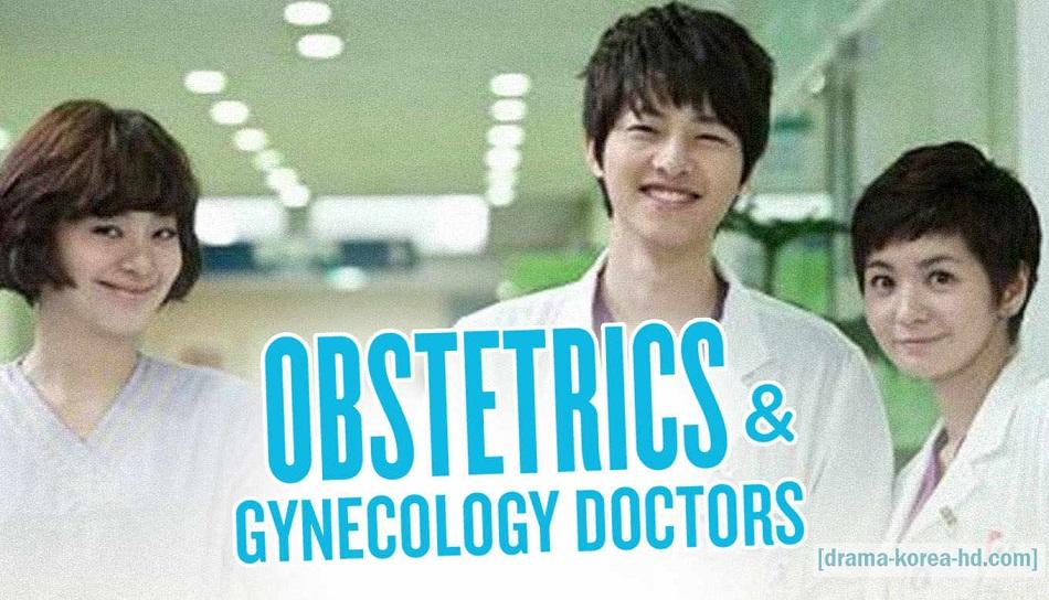 Obstetrics & Gynecology Doctors