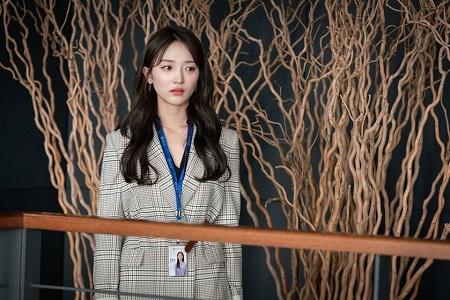 On Yu Ri (Pyo Ye Jin)
